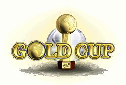 Gold Cup Slot kostenlos spielen