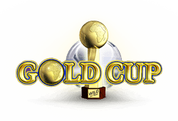 Merkur Gold Cup logo