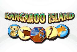 Merkur Kangaroo Island logo