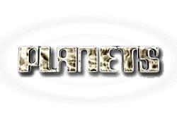 Merkur Planets logo