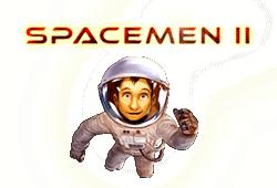 Merkur Spacemen II logo