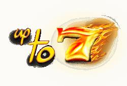 Merkur Up to 7 logo