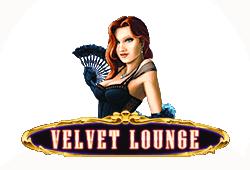 Merkur Velvet Lounge logo