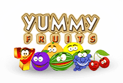 Yummy Fruits Slot gratis spielen
