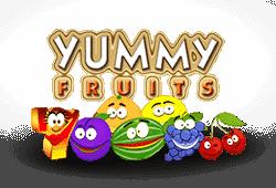 Merkur Yummy Fruits logo