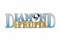 Diamond and Fruits