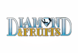 Diamond and Fruits Slot kostenlos spielen