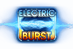 Electric Burst Slot gratis spielen