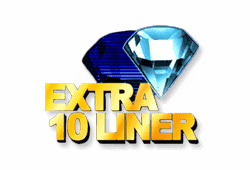 Merkur Extra 10 Liner logo