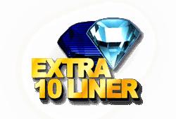 Extra 10 Liner Slot kostenlos spielen