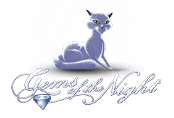 Gems of the Night Slot gratis spielen