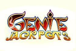 Merkur Genie Jackpots logo