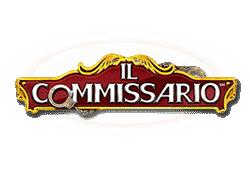 Il Commissario Slot kostenlos spielen