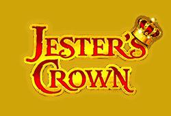 Novomatic Jester's Crown logo