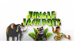 Merkur Jungle Jackpots logo
