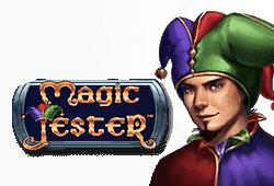 Magic Jester Slot kostenlos spielen