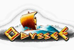 Odyssee Slot gratis spielen