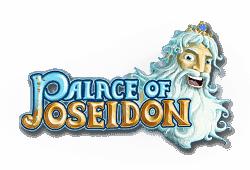 Merkur Palace of Poseidon logo