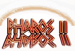 Merkur Pharos II logo