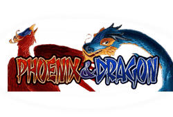 Phoenix and Dragon Slot gratis spielen