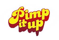 Merkur Pimp it Up logo