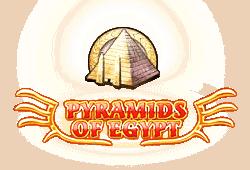 Merkur Pyramids of Egypt logo