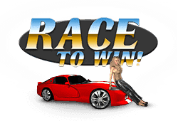 Race to Win Slot kostenlos spielen