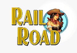 Merkur Railroad logo