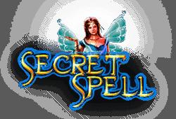 Secret Spell Slot kostenlos spielen