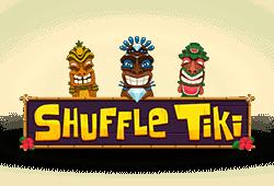 Merkur Tiki Shuffle logo