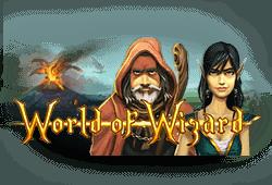 World of Wizard Slot kostenlos spielen
