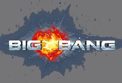 Big Bang Slot kostenlos spielen