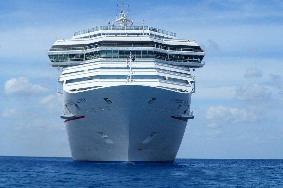 casino cruise-kreuzfahrtschiff