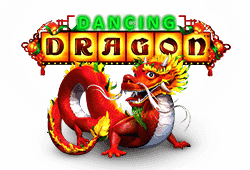 Novomatic Dancing Dragon logo