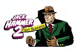 Net Entertainment Jack Hammer 2 logo