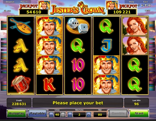 online casino for fun crown spielautomaten