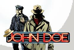 John Doe Slot gratis spielen