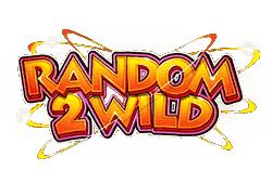 Novomatic Random 2 Wild logo