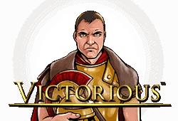 Victorious Slot kostenlos spielen