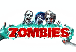 Net Entertainment Zombies logo
