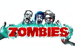 Zombies Slot gratis spielen