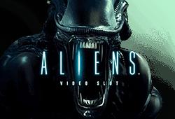 Aliens Slot kostenlos spielen
