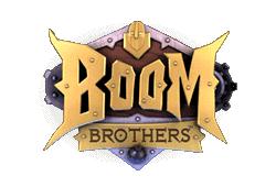 Net Entertainment Boom Brothers logo