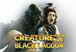 Creature from the Black Lagoon kostenlos spielen