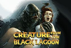 Net Entertainment Creature from the Black Lagoon logo