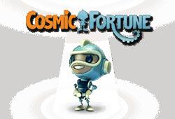 Cosmic Fortune Slot gratis spielen
