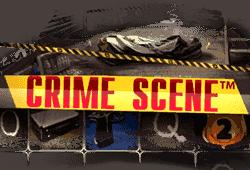 Crime Scene Slot kostenlos spielen