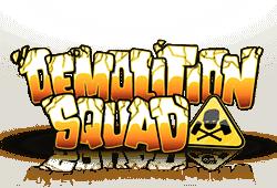 Demolition Squad Slot kostenlos spielen
