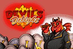 Devil's Delight Slot kostenlos spielen