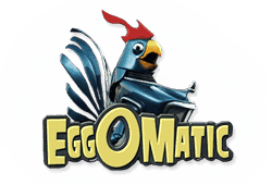 Net Entertainment EggOMatic logo